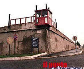 Tre detenuti evadono dal carcere di Rebibbia