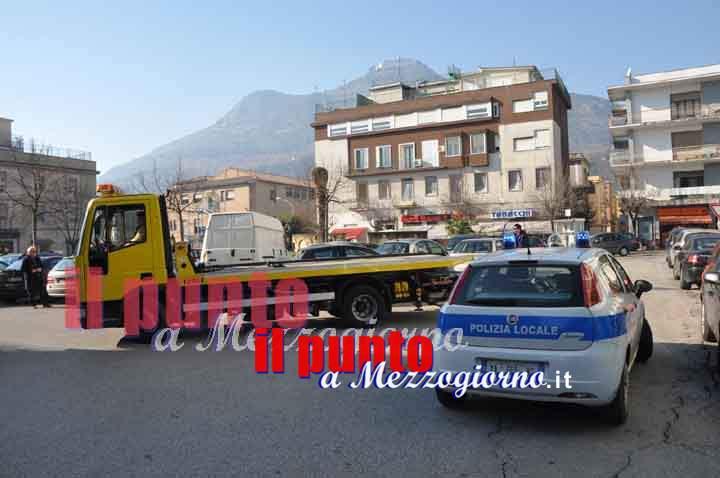 Monitoraggio del traffico cittadino e un Ufficio Mobile di Polizia locale nelle periferie