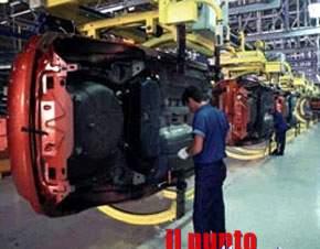 Paradosso Fca/Fiat, a Piedimonte licenzia e in Val Di Sangro si sciopera per troppo lavoro