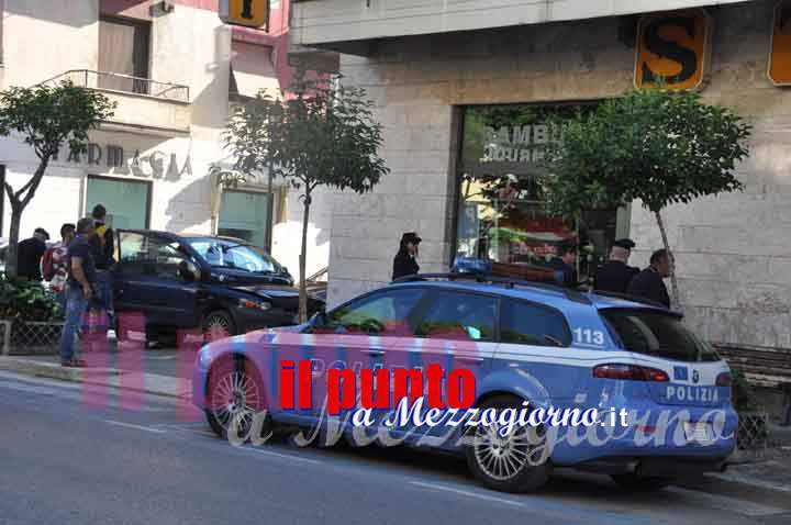 """Firmata la """"condanna"""" del distaccamento di Polizia Stradale di Cassino"""