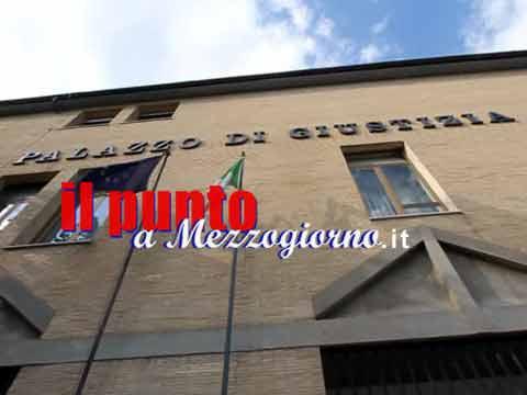 Usura tra Cassino e Pontecorvo, condannati i Monatti