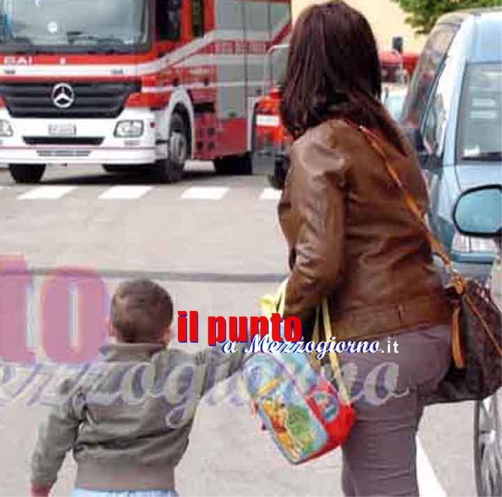 Le mamme italiane valgono meno degli extracomunitari