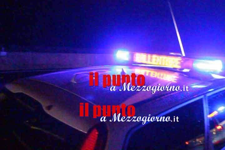 """Il Distaccamento della Polstrada di Cassino vicina allo """"scoglio"""" di marzo, si va verso l'accorpamento alla Sottosezione"""