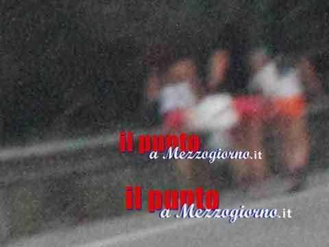 Adescavano automobilisti sullo stradone Fiat, denunciate 5 prostitute