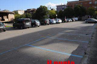 Strisce blu, diffida della Compark alla stazione appaltante e al Comune. Slitta ancora l'avvio del servizio