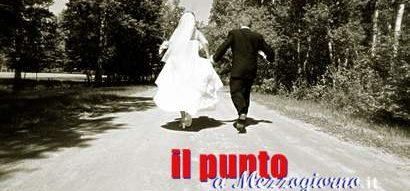 Fiori d'arancio per convenienza. Tunisino sposa italiana per il permesso di soggiorno: denunciati