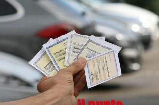 RC Auto in Campania: Salerno la provincia più economica, Caserta la più cara
