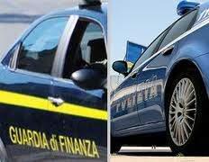 Riciclaggio a Frosinone, 31 indagati, 7 misure cautelari e sequestri per 1,5milioni