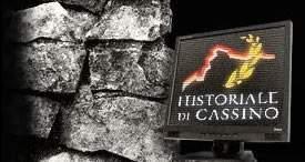 """Cassino, riapre il museo Historiale, con il progetto """"Le domeniche del sistema"""""""