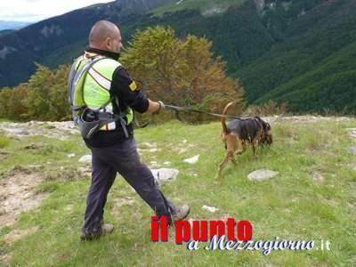 Monte Cacume (Frosinone) – Coppia perde l'orientamento sul sentiero, recuperati dal Soccorso Alpino