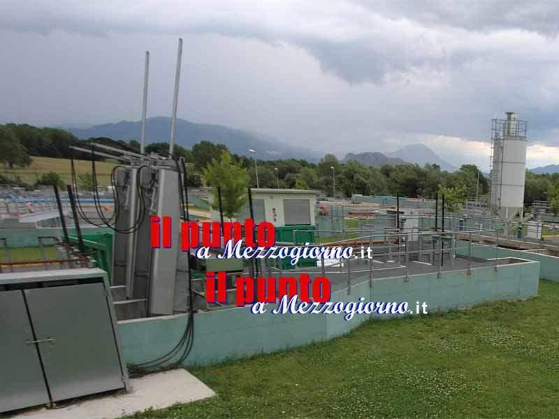 Depuratore Cosilam, Delle Cese replica a Fontana