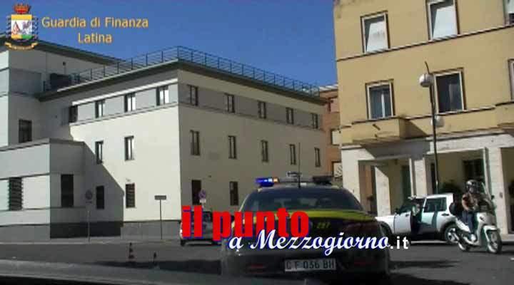 Badante italiana indagata dalla Guardia di finanza per circonvenzione di incapace