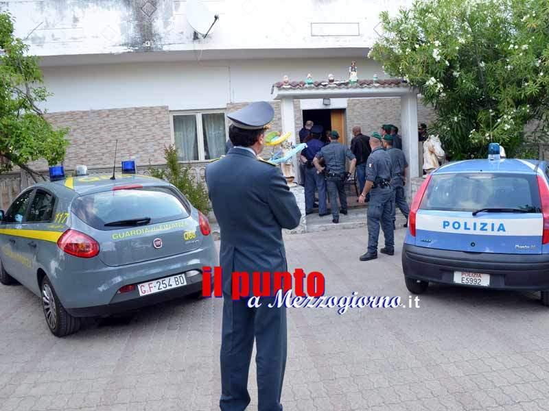 Calcio e frodi fiscali, arresti e sequestri a Latina