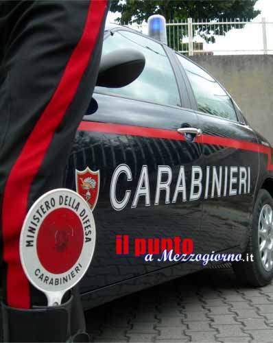 Trovato decapitato nell'auto a Castelliri, agghiacciante ipotesi di suicidio per 51enne