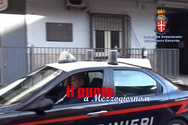 Rapinarono una 83enne a Formia, arrestati in Campania banda dell'Audi A6