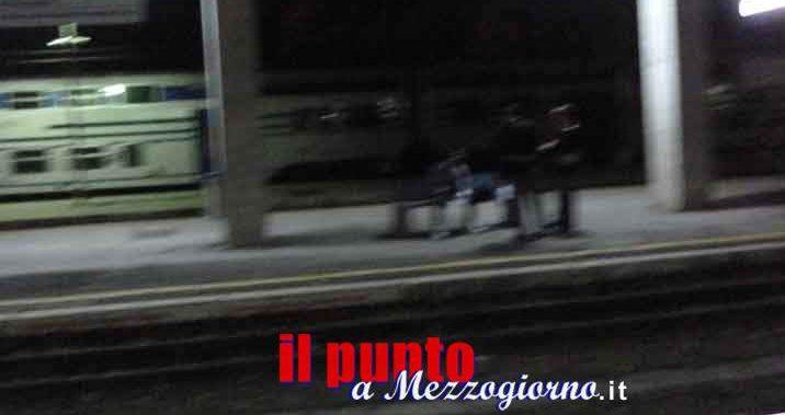 Controlli nelle stazioni, a Frosinone foglio di via per giovane con precedenti