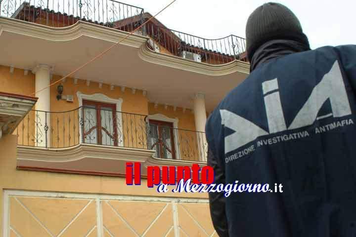 Usurai dell'alto Lazio, confiscati beni per 100 milioni