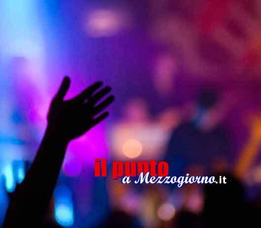 """Formia: Concerto Piovani e """"Donboscoinfesta 2017"""", attivate le norme di sicurezza. No a vendita e somministrazione di bevande in contenitori di vetro e lattine"""