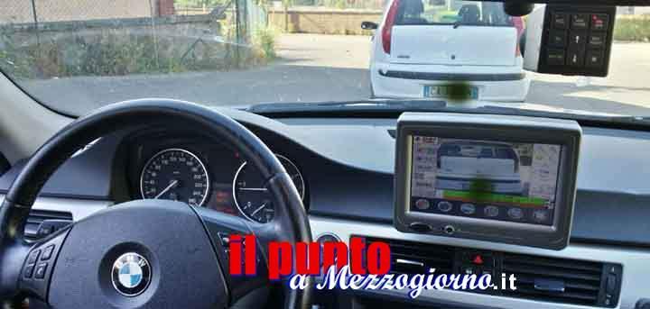 Provincia di Frosinone- Al via progetto sicurezza stradale nelle scuole