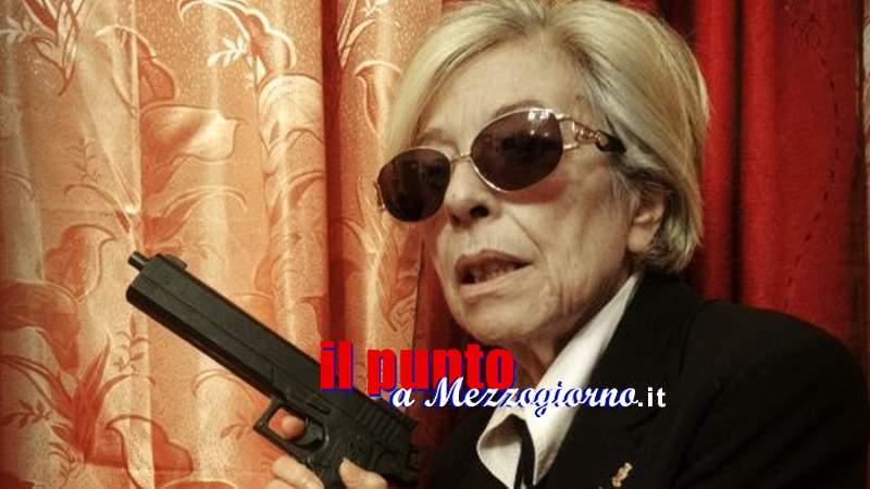 L'ex 007 Mary Pace torna in attività: Italia senza copertura contro il terrorismo