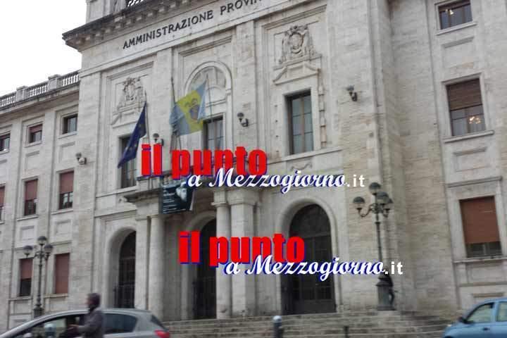 Frosinone – Emergenza Covid-19 – La Provincia dona 40mila euro alla Asl di Frosinone per l'acquisto di due ventilatori polmonari pressometrici