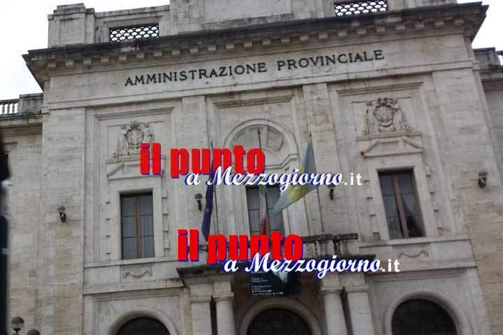 Emergenza Covid-19: la Provincia proroga la chiusura degli uffici fino al 5 aprile 2020