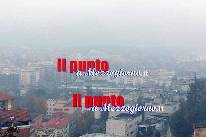 Frosinone, Parco Matusa: iniziati i lavori in anticipo