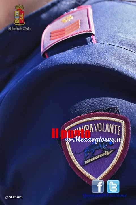 Manca il Wi-Fi nel centro accoglienza di Cassino, straniero minaccia dipendente