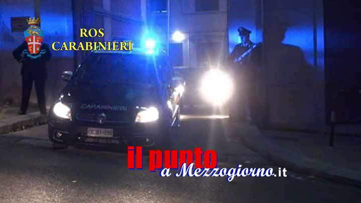 Operaio 38enne arrestato a Cassino da Ros durante operazione antidroga