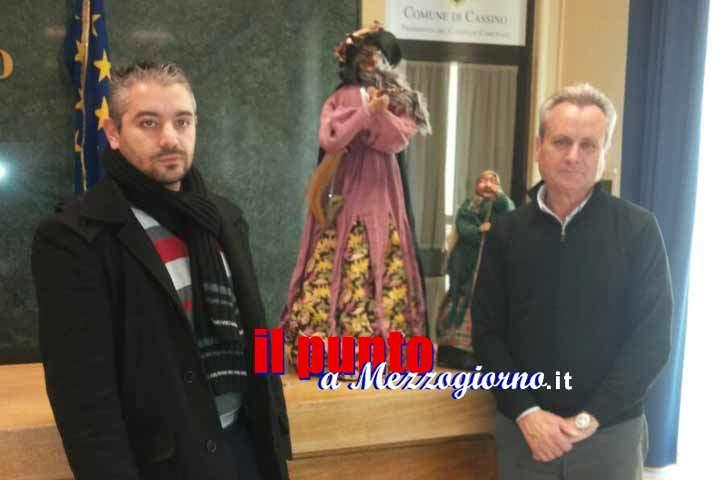 Il 5 e 6 gennaio a Cassino due giorni dedicati alla tradizione della befana e della pasquetta epifania
