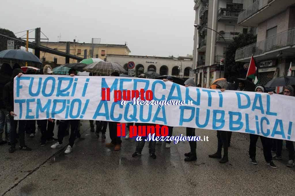 Cassino, via alla Class action contro Acea Ato5, il 2 ottobre l'udienza per l'ammisibilità