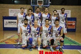 Basket: La N.B. Sora 2000 torna a sorridere, 93-80, contro APDB Roma