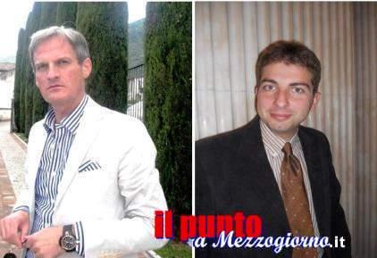 Rimpasto in Giunta: Massimo Clemente e Igor Fonte, prossimi assessori