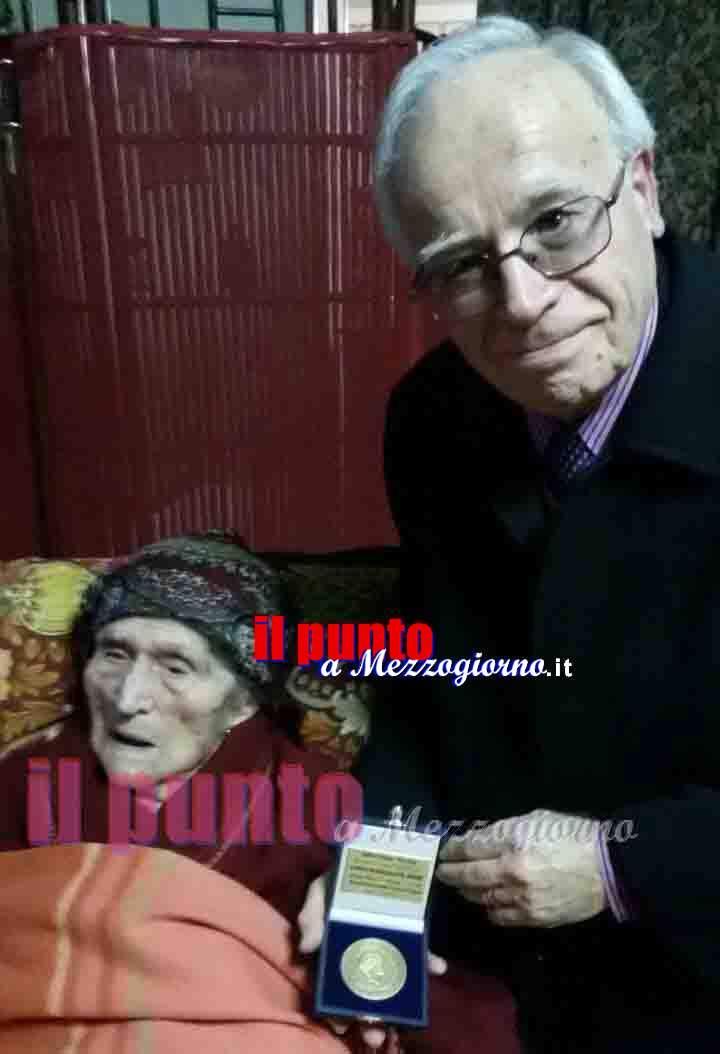 A Cassino la decima edizione della festa Provinciale del Nonno