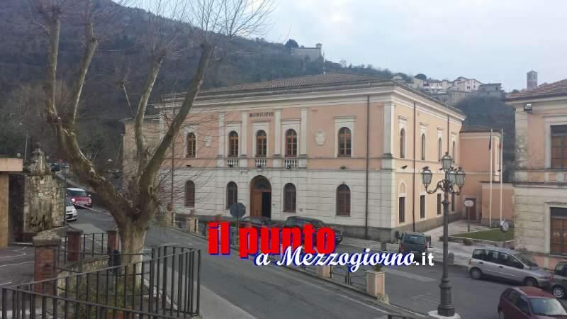 Buoni pasto per l'emergenza Covid, 10 indagati a Roccasecca
