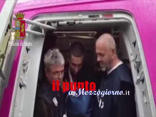 """Calcio scommesse, arrestato a Bergamo il ricercato Ilievski capo degli """"zingari"""""""