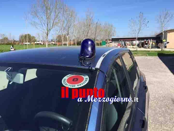 Tenta la truffa in Sardegna ma viene arrestato a Frosinone