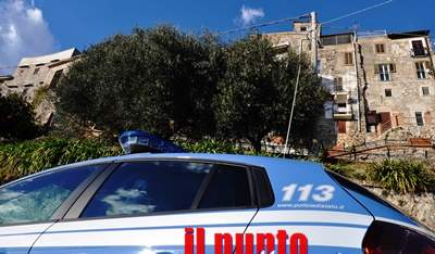 Latina- Rapina all'ufficio postale del quartiere Q5. Bottino di 800 euro. Indagini della Polizia