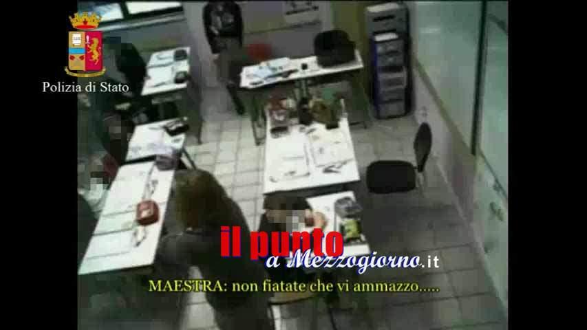 Maltrattava i bambini a scuola, maestra arrestata ad Andria – GUARDA IL VIDEO