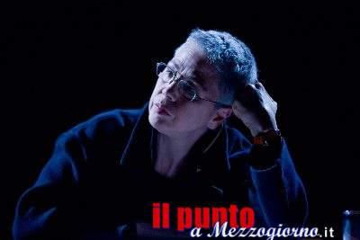 CassinoOff: Ottavia Piccolo, all'aula Pacis nel weekend, dà voce alla giornalista Anna Politkovkaja