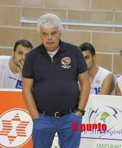 Basket:  Coach Polidori lascia la guida della NB Sora 2000