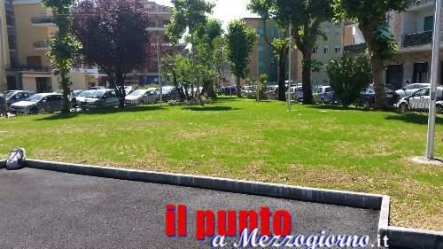 Completato il restyling di piazza S. Giovanni, domani l'inaugurazione