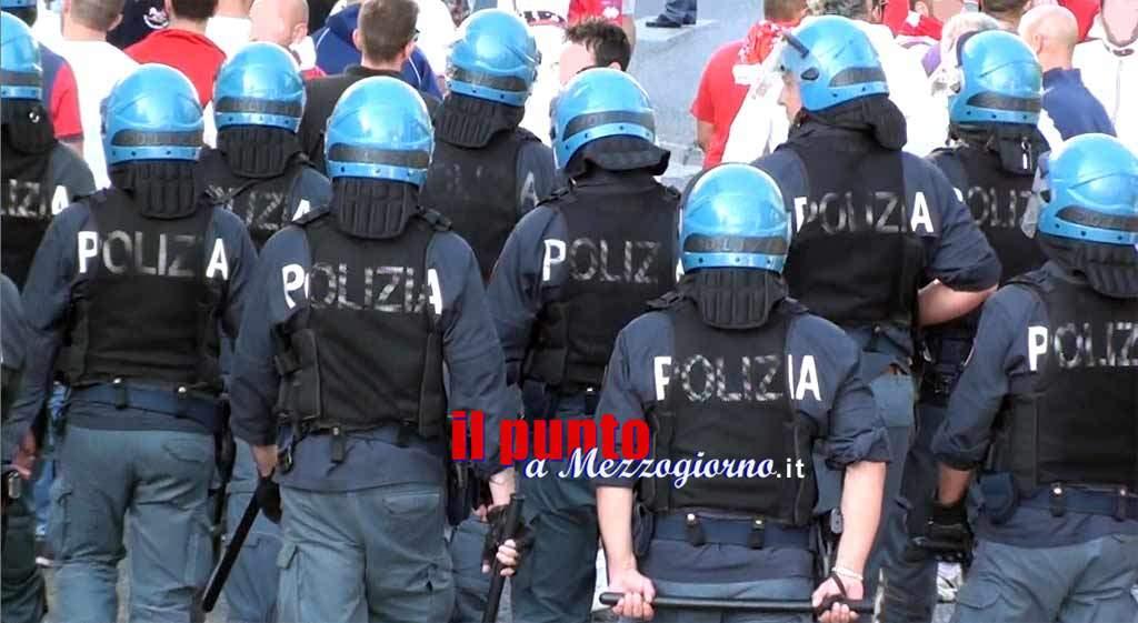 Frosinone-Inter, altri tre daspo per tre tifosi del Frosinone