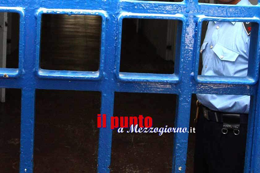 """Covid-19, il garante dei detenuti: """"Stabile il dato sui positivi"""""""
