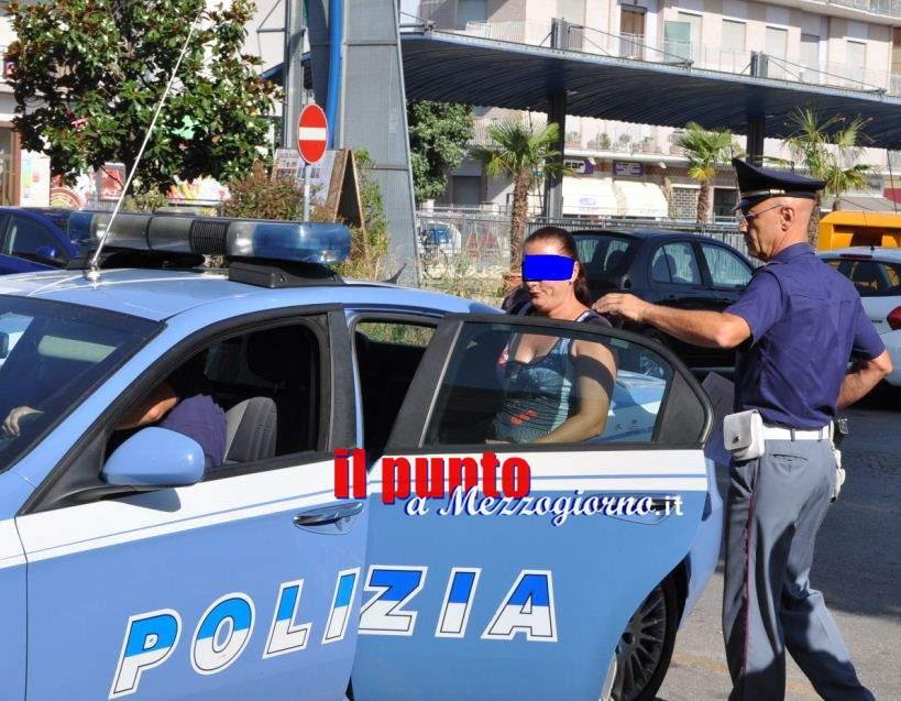 Calcio, Carnevale, controllo del territorio : l'impegno della Polizia di Stato