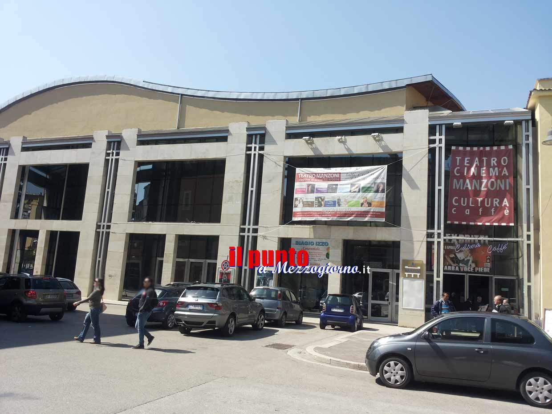 Biglietti gratis per i meno abbienti collaborazione tra Comune e teatro Manzoni