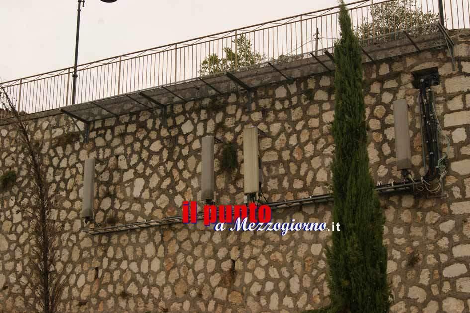 Inquinamento elettromagnetico, per il comune di Piedimonte San Germano non esiste