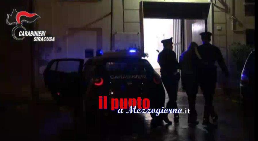 Cassino, la coltellata poteva uccidere: arrestato per tentato omicidio lo straniero