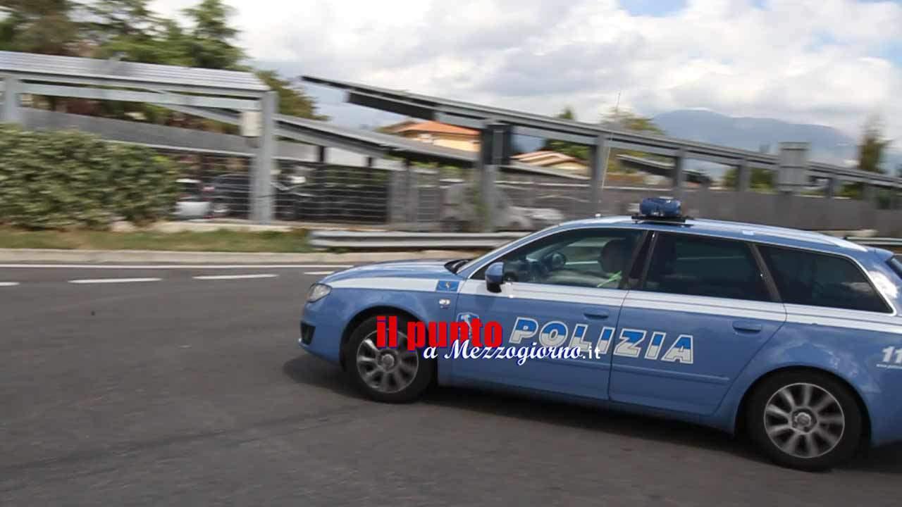 A1, Castrocielo- 39enne in manette per possesso di carta di identità falsa