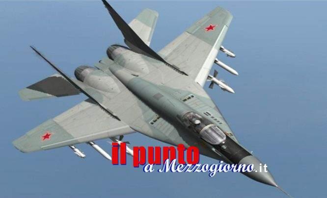 Caccia russo abbattuto da jet turchi, vacilla il fronte anti Isis